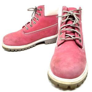 Timberland Girls Boots - 13.5
